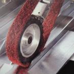 Шлифовальная лента из нетканого полотна