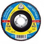 Круг лепестковый торцевой для профессионального применения SMT 626, смт 626, круг по нержавайке, для зачистки нержавейки