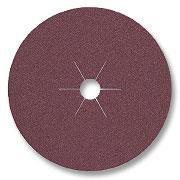 Фибровый круг, диск CS 561
