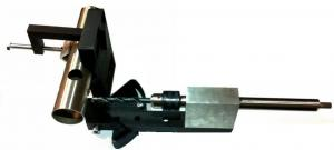 Адаптер насадка, приставка, переходник для дрели сверлильно-фрезерный GS10-01 сверлит делает отверстия в трубах