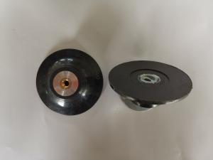 площадка, платформа, насадка под круг D75, малый диаметр насадки, для шлифовки малыми кругами, мелкий диск