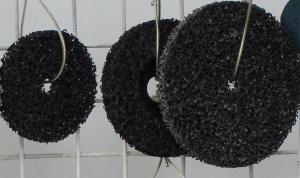 Круг торцевой Power-Wheel™ Clean & Strip™
